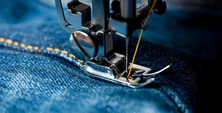 Tekstil, Deri, Kağıt ve Endüstriyel Kimyasallar